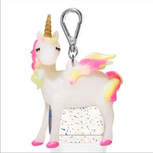 Bath and Body Works Unicorn PocketBac Holder